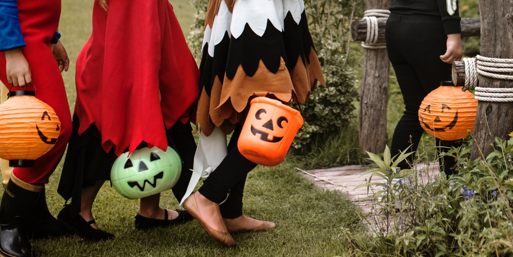 The 9 Best Last Minute Fortnite Costumes For Halloween (u0026 Where To Buy Them)