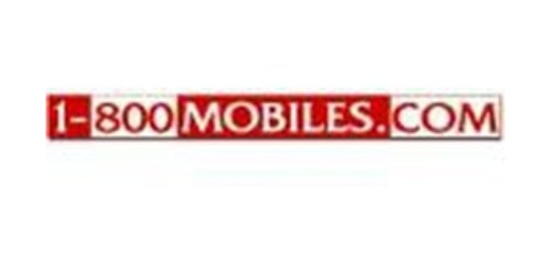1-800-Mobiles coupons