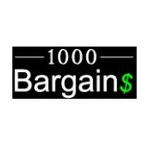 1000Bargains.com
