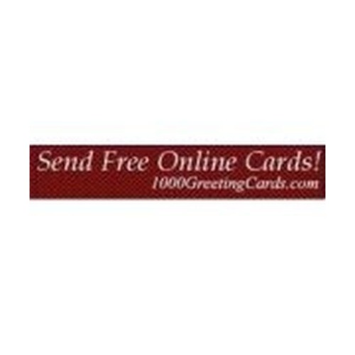 1000GreetingCards.com