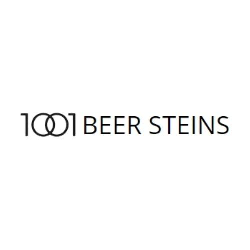 1001 Beer Steins