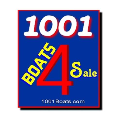 1001 Boats