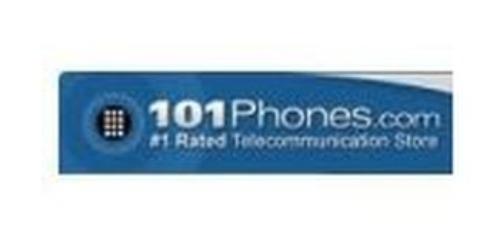 101Phones coupons