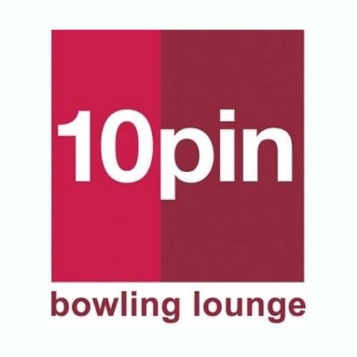 10 Pin Bowling Lounge