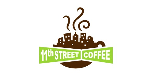 11th Street Coffee coupon