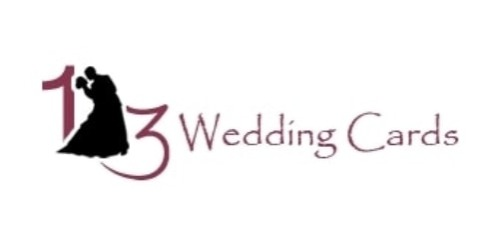 123 Wedding Cards coupons