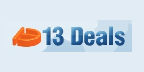 13deals coupons
