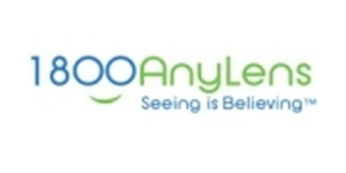 1800AnyLensContacts coupons