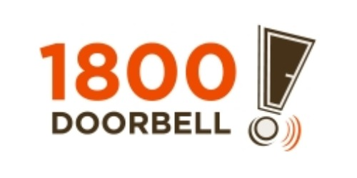 1800 Doorbell coupons