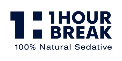 9cf35af16af 50% Off 1HOUR BREAK Promo Code (+7 Top Offers) Mar 19 — 1hourbreak.com