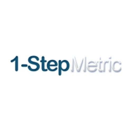 1-StepMetric