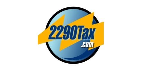 2290Tax.com coupons