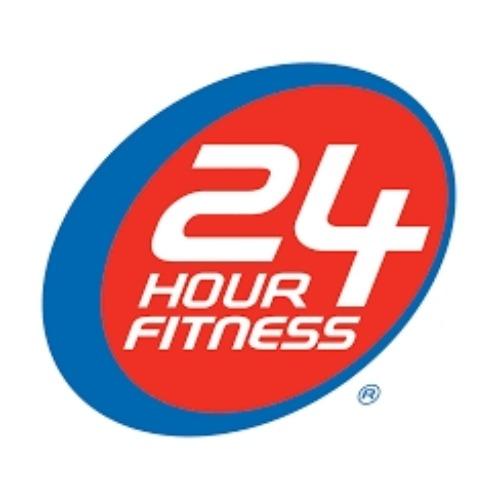 24 Hour Fitness senior discount? — Knoji