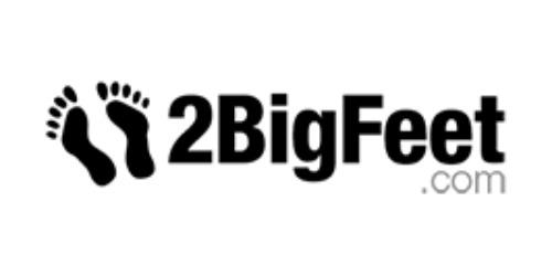 2BigFeet.com coupons