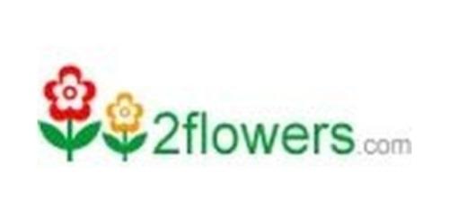 2Flowers.com coupons
