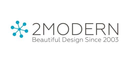 2Modern coupons
