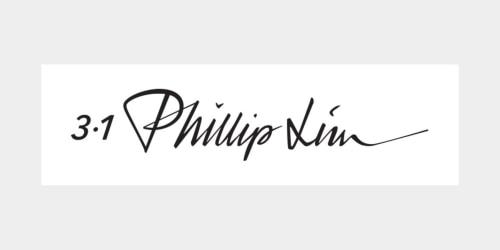 3.1 Phillip Lim coupons