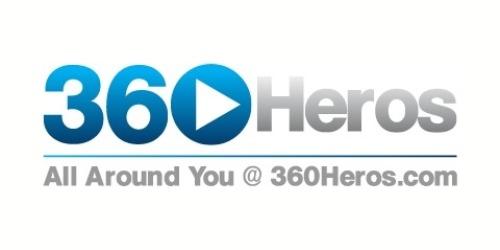 360 Heros coupons