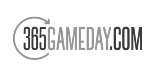 365 Game Day coupons