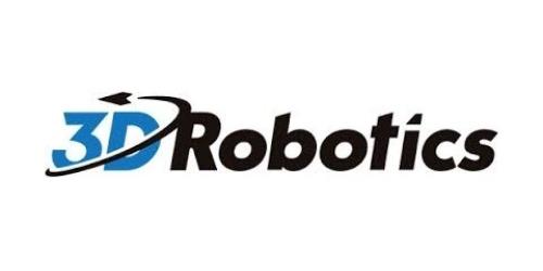 3D Robotics coupons