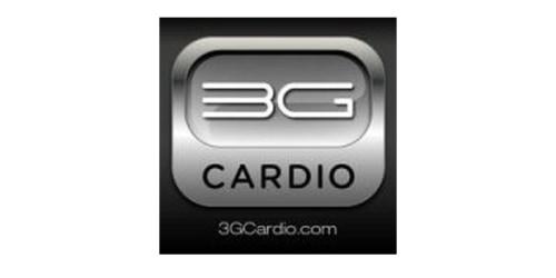 3G Cardio coupons