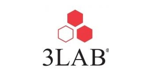 3lab coupons