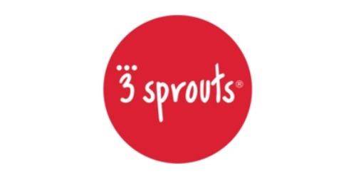 3 Sprouts coupons