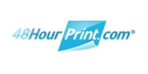 48 Hour Print coupons