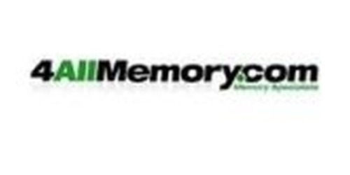 4allmemory coupons