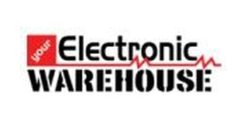 4 Electronic Warehouse coupons