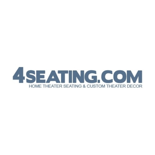 Recently Expired 4seating.com Coupons