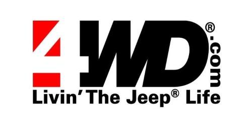 4WD.com coupons