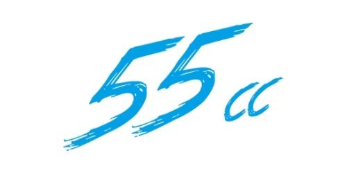 55CC coupons