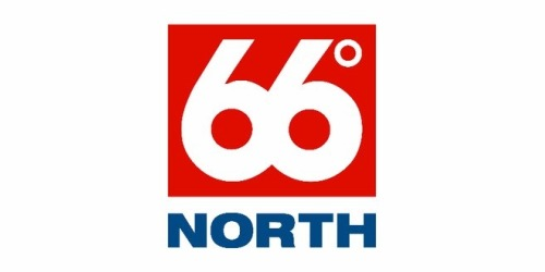 66 North coupons