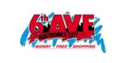 6ave.com coupons