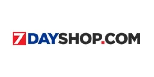 7dayshop.com coupons