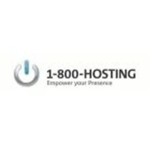 1-800-Hosting