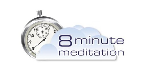 8 Minute Meditation coupons