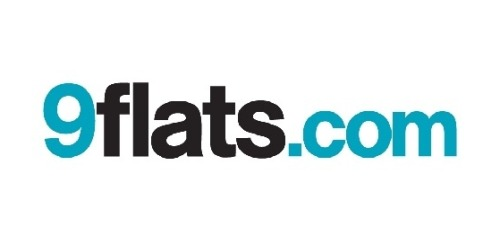 9flats.com coupons