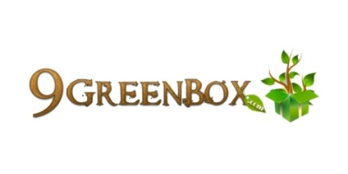 9GreenBox coupons
