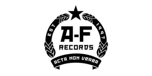A-F Records coupons