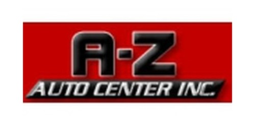 A-Z Auto Center coupons