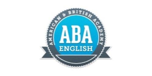 ABA English coupons
