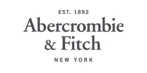 Abercrombie & Fitch coupon