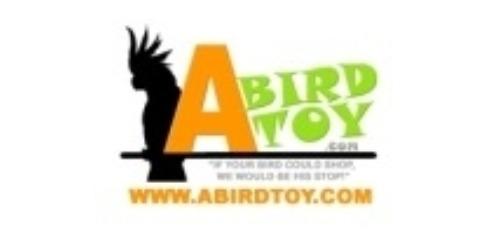 30% Off A Bird Toy Promo Code (+8 Top Offers) Jul 19 — Abirdtoy com