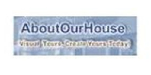 AboutOurHouse coupons