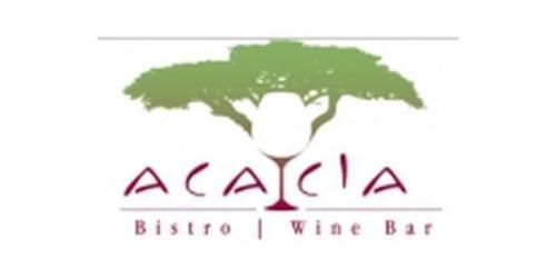 Acacia Bistro coupons