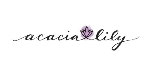 50% Off Acacia Lily Promo Code (+4 Top Offers) Aug 19