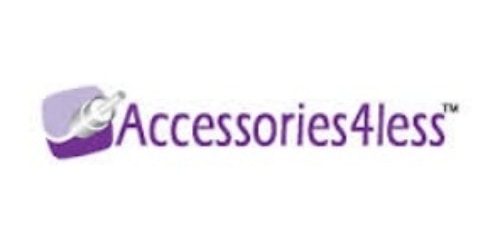Accessories 4 Less coupons