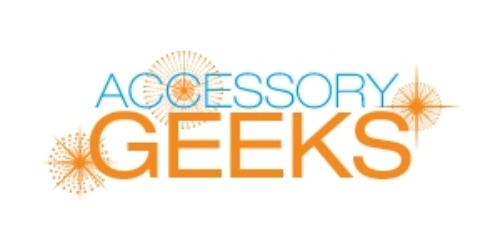 AccessoryGeeks coupons